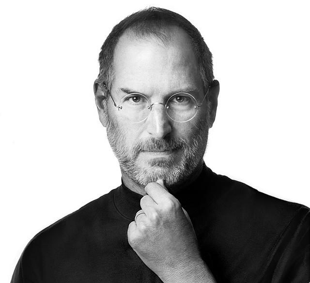 Presentasi Steve Jobs
