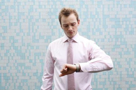 5 Tips Menyampaikan Presentasi menarik dengan Tepat Waktu