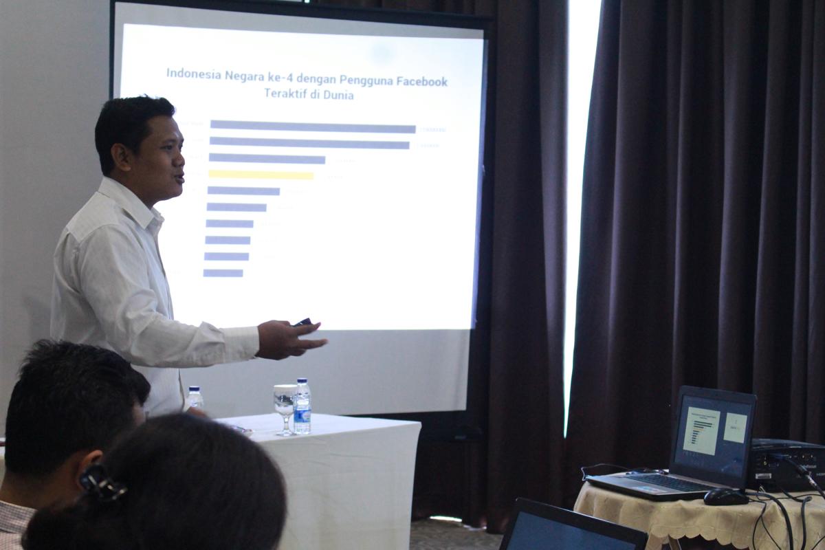 In House Training Presentasi PT Jaya Teknik Indonesia