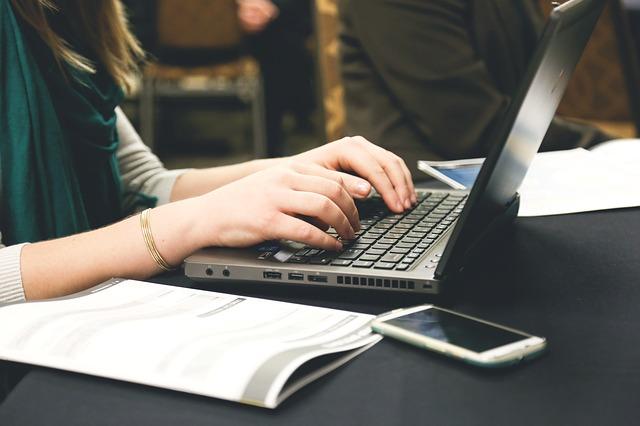 Mempersiapkan Notebook atau Leptop