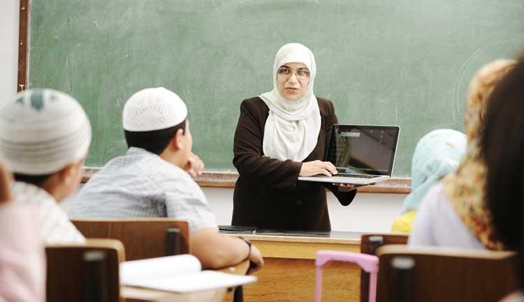 Tips Presentasi Efektif Untuk Guru