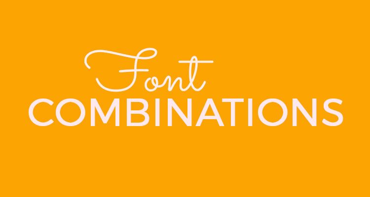 10 Kombinasi Font Terbaik Untuk Slide Presentasi Anda