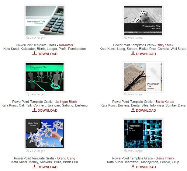 5 website tempat download template presentasi powerpoint gratis dan websitetempat download. Black Bedroom Furniture Sets. Home Design Ideas