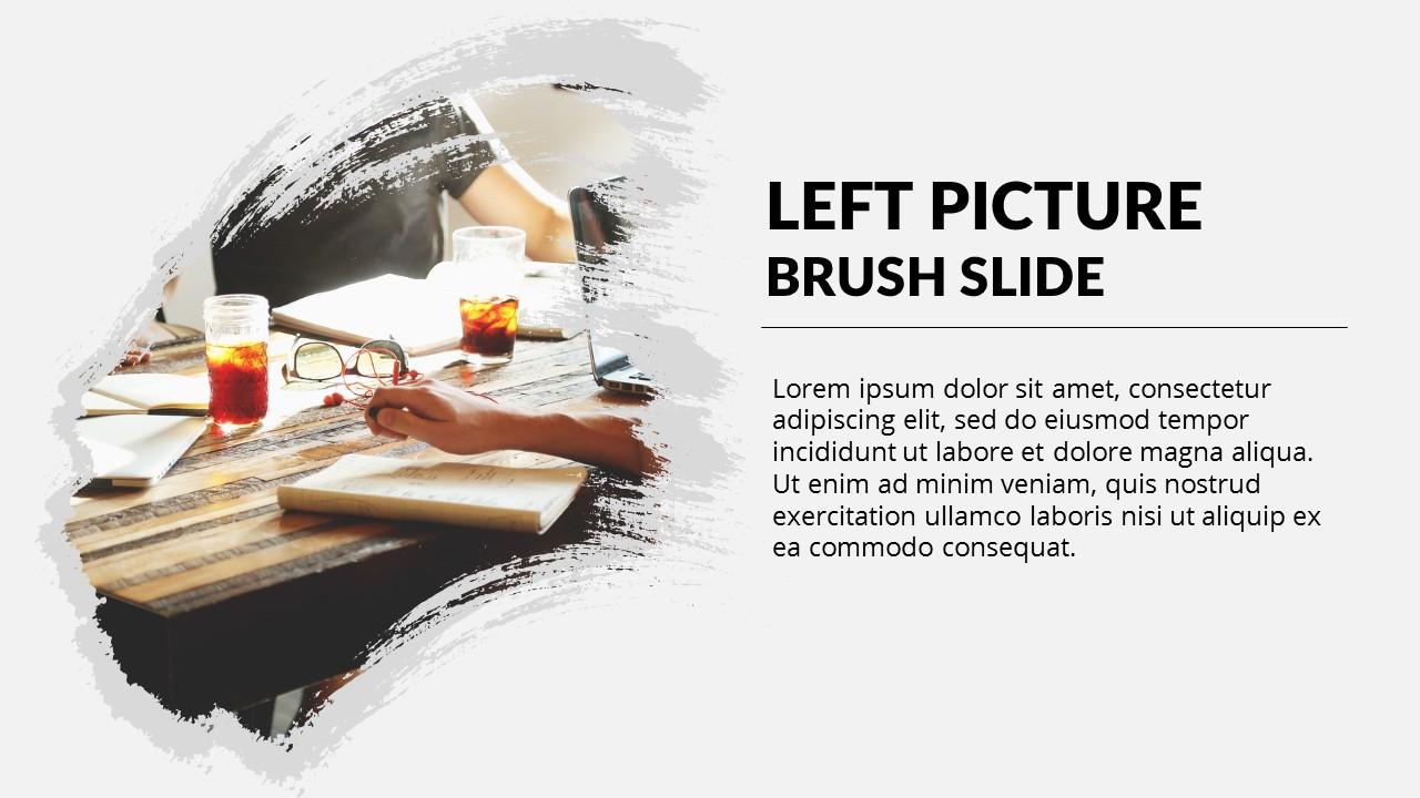 Cara Kreatif Membuat Slide Menarik Dengan Teknik Image Brush Di Powerpoint