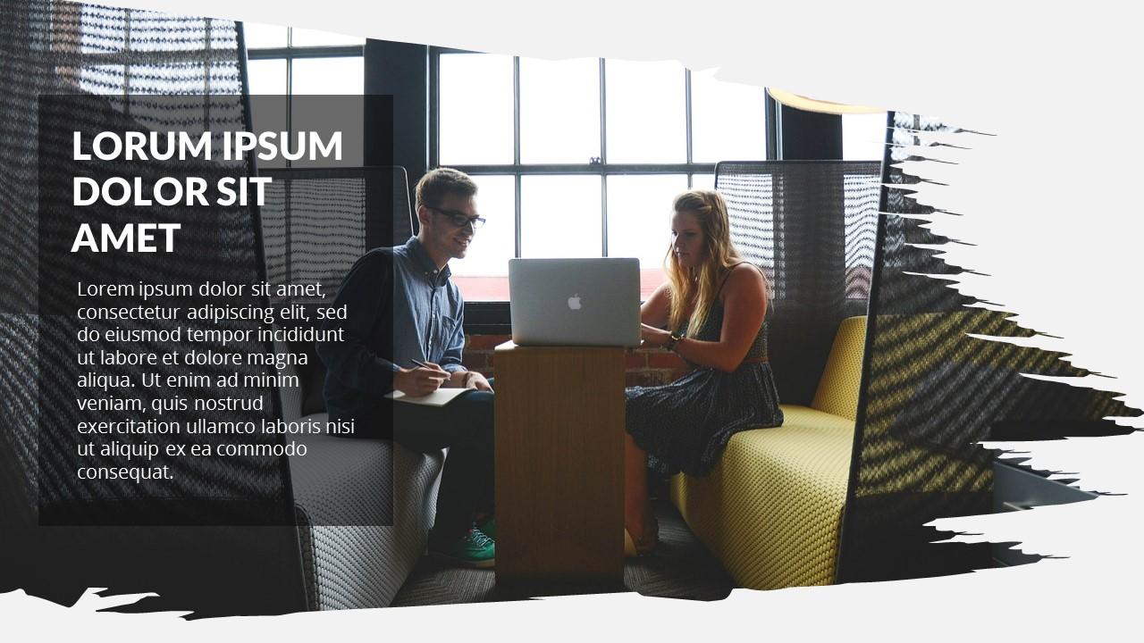 Cara Kreatif Membuat Slide Menarik Dengan Teknik Image