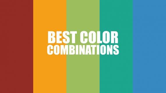 7 Kombinasi Warna Terbaik Untuk Presentasi Anda