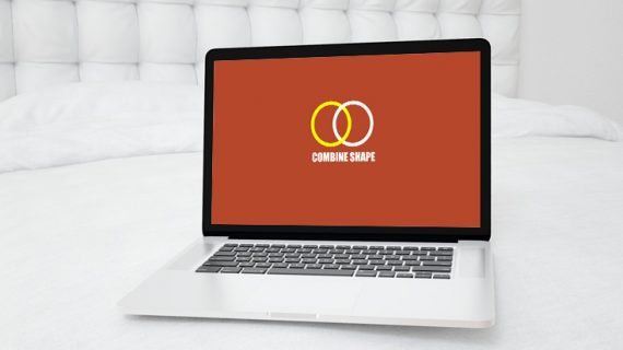 Cara memunculkan Combine Shapes atau Merge Shape Di Powerpoint 2010