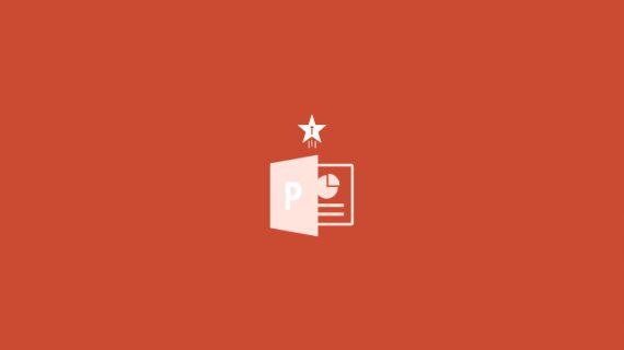 Tips dan Cara Membuat Animasi Di PowerPoint