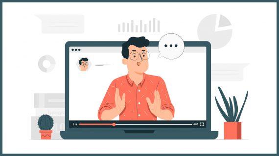 10 Persiapan Seminar Online atau Webinar Agar Berjalan Sukses dan Lancar