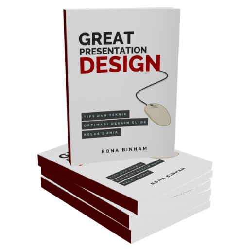 gratis ebook great presentation design