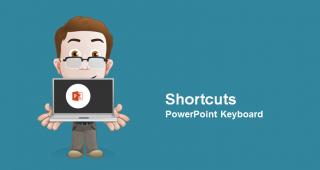 12 Shortcuts PowerPoint Keyboard Yang Sebaiknya Perlu Anda Ketahui Untuk Meningkatkan Efisiensi dan Kemudahan Kerja Saat Merancang Slide Presentasi