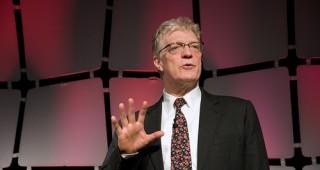 Presentasi Pendidikan Oleh Ken Robinson-Sekolah Membunuh Kreativitas