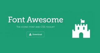 Cara Instal dan Menggunakan Font Awesome Untuk Membuat Icon Di Powerpoint