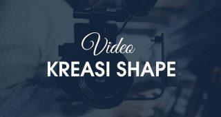 Tutorial Powerpoint Kreasi Shape Untuk Menciptakan Slide Presentasi Yang Menarik